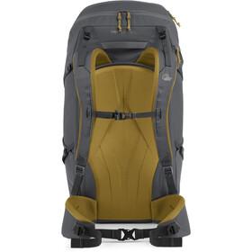 Lowe Alpine Rogue 48 Pack de Escalada, ebony